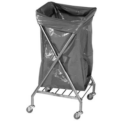 Подставка для мусора ПМ-1 (МЕДИН)