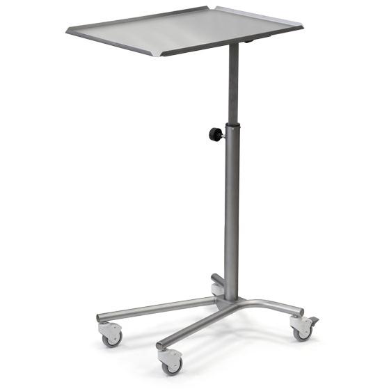 Столик медицинский инструментальный СИ-50 (МЕДИН)