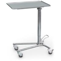 Столик медицинский инструментальный СИ-51 (МЕДИН)