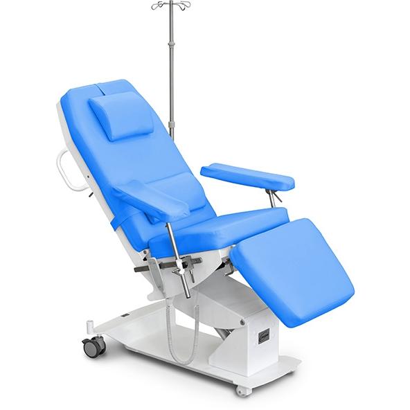 Кресло медицинское многофункциональное КММ-01 (МЕДИН)