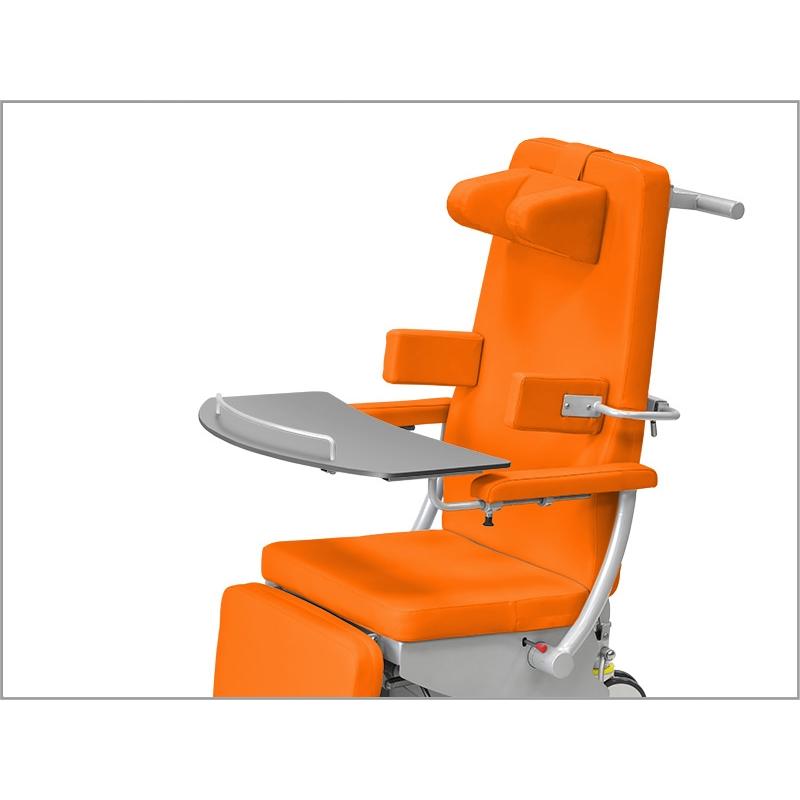 Кресло медицинское многофункциональное передвижное КММП (МЕДИН)