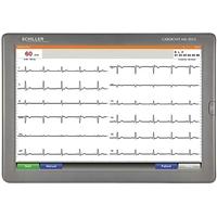 Электрокардиограф CARDIOVIT MS-2015 (SCHILLER)