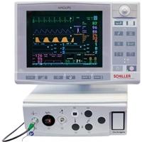 Монитор пациента MAGLIFE S (SCHILLER)