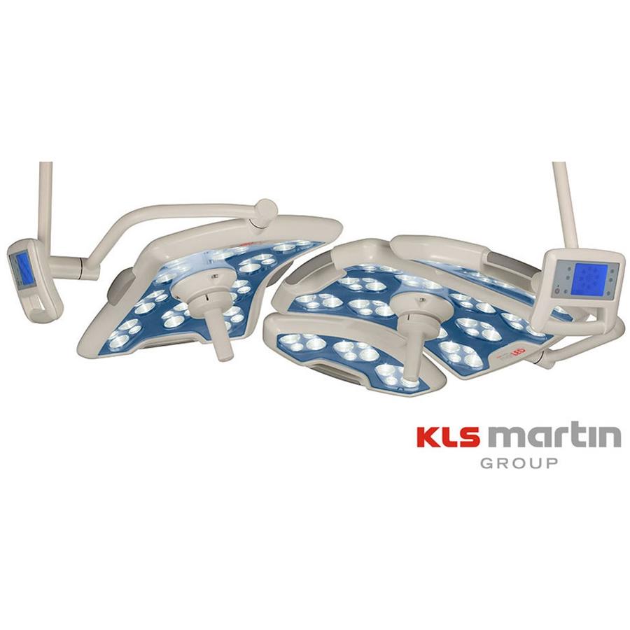 Операционный лампы серии V: MarLED V16 и MarLED MarLED V10 (KLS Martin Group)