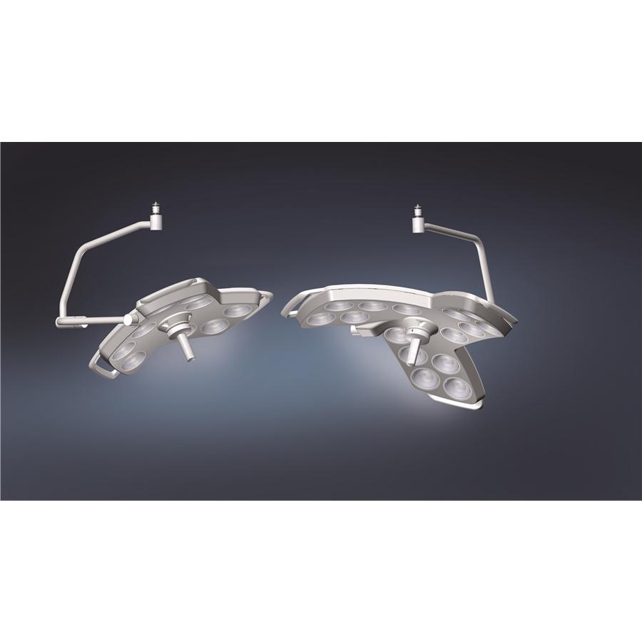 Операционный лампы серии E: MarLED® E15 и MarLED® E9 (KLS Martin Group)