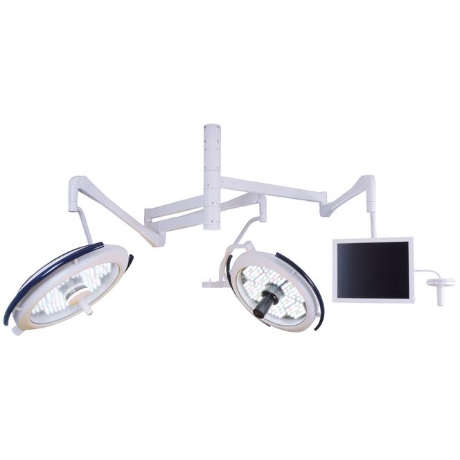 Хирургические светильники MeriLED (Merivaara)