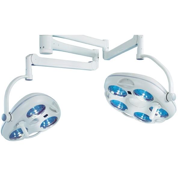 Хирургические светильники Merilux (Merivaara)