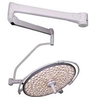 Передвижные бестеневые однокупольные операционные светильники Конвелар (Convelar) 1670 LED / 1660 LED / 1607 LED / 1605 LED (DIXION)