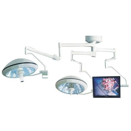 Потолочные операционные двухкупольные светильники Convelar 1655 / 1675 / 1677 (DIXION)