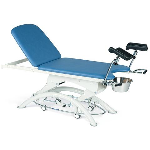 Гинекологический смотровой стол  Capre EG (LOJER)