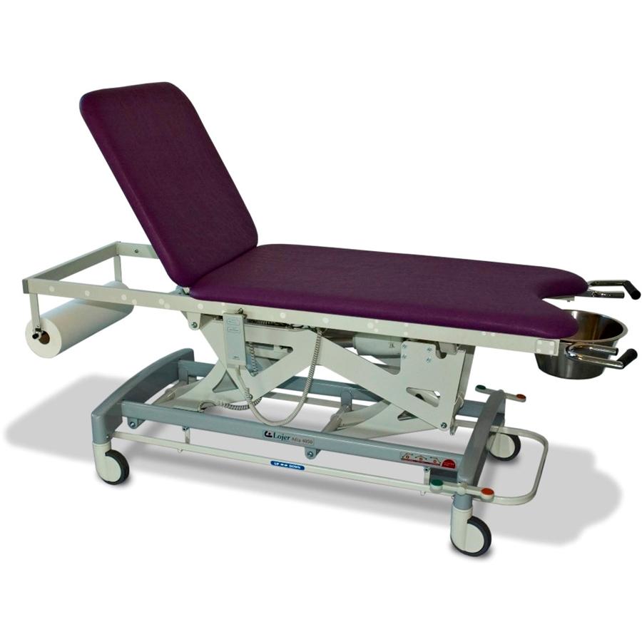 Гинекологический стол Lojer Afia 4140