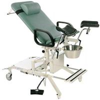 Гинекологическое смотровое кресло Lojer Afia 4062 (Lojer)