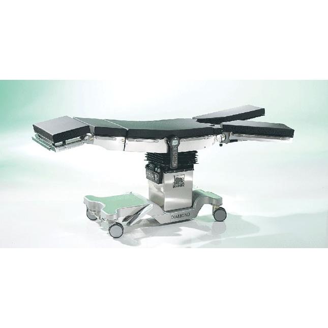 Стол операционный с электроприводом Diamond Schmitz