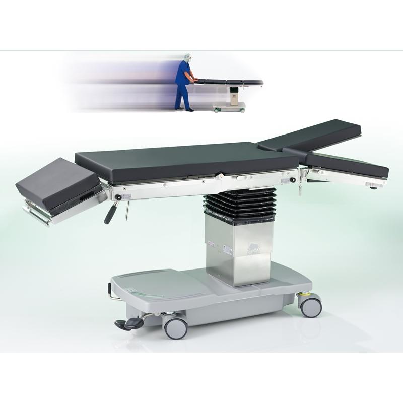 Универсальный мобильный стол OPX mobilis 300 Schmitz