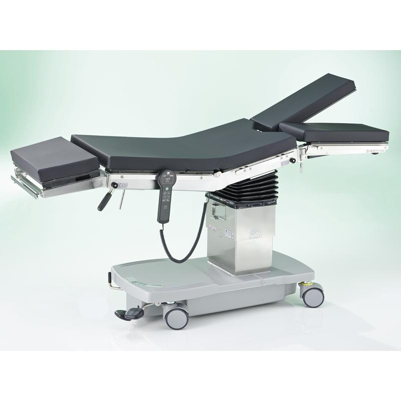 Операционный стол хирургический мобильный OPX mobilis RС Schmitz
