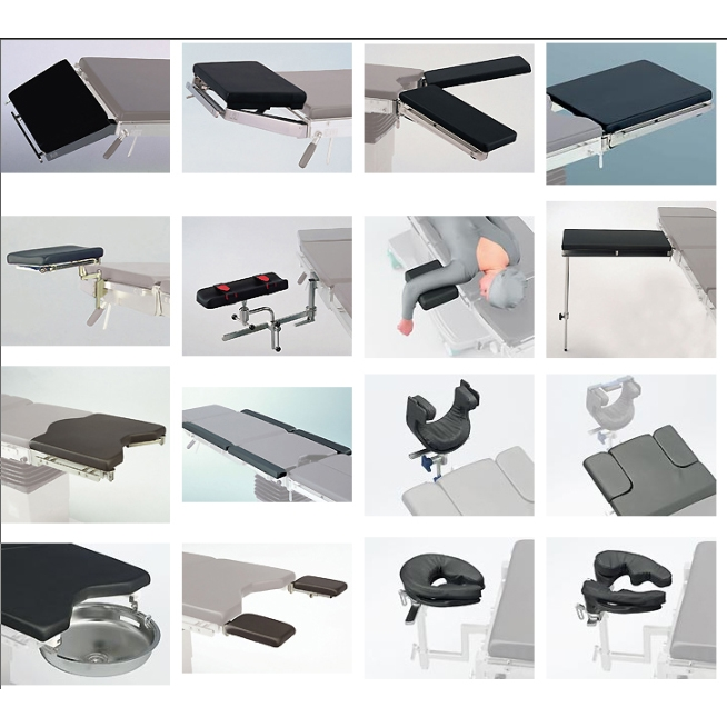 Принадлежности для операционных столов OPX Mobilis Schmitz