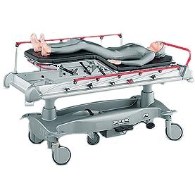 Каталка для перевозки реанимационных и амбулаторных пациентов STS 282 Schmitz