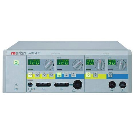 Электрохирургический коагулятор МЕ 411 (KLS Martin Group)