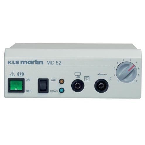 Электрохирургический аппарат МD 62 KLS Martin