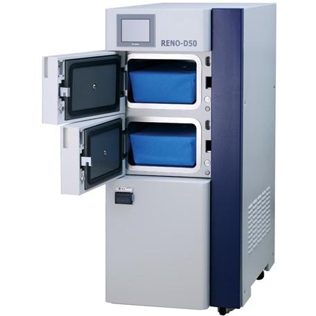 Низкотемпературный плазменный стерилизатор RENO – D50 RENOSEM Co., Ltd. (Южная Корея)