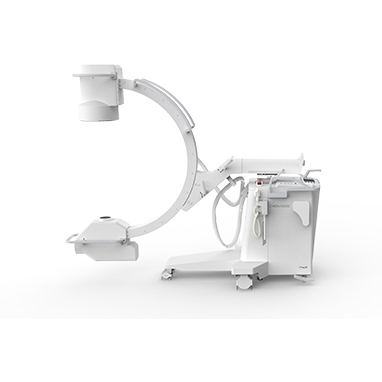 Цифровой мобильный рентген-хирургический аппарат типа С-Дуга KMC-950 3G (COMED)