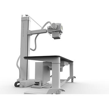 Рентгеновский аппарат TITAN 2000 (COMED)