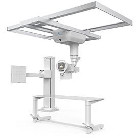 Рентгеновский аппарат TITAN 2000 DUAL (COMED)
