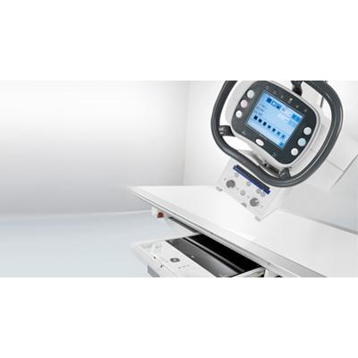 Цифровой рентгеновский комплекс Discovery XR656 на два рабочих места (GE Healthcare)