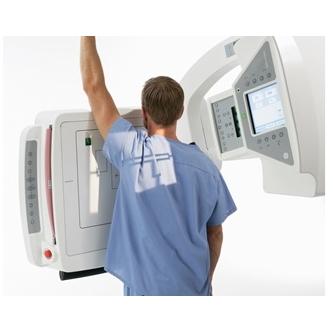 Цифровая рентгенографическая система Definium 5000 (GE Healthcare)