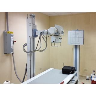 Стационарный рентгеновский аппарат XR 6000 (GE Healthcare)