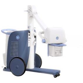 Мобильная рентгенографическая система TMX R + (GE Healthcare)