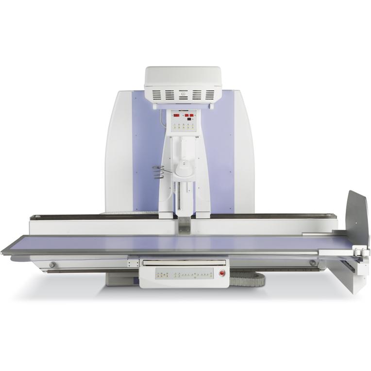 Цифровой рентген Connexity (GE Healthcare)