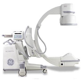 Мобильная С-дуга OEC 9900 Elite (GE Healthcare)