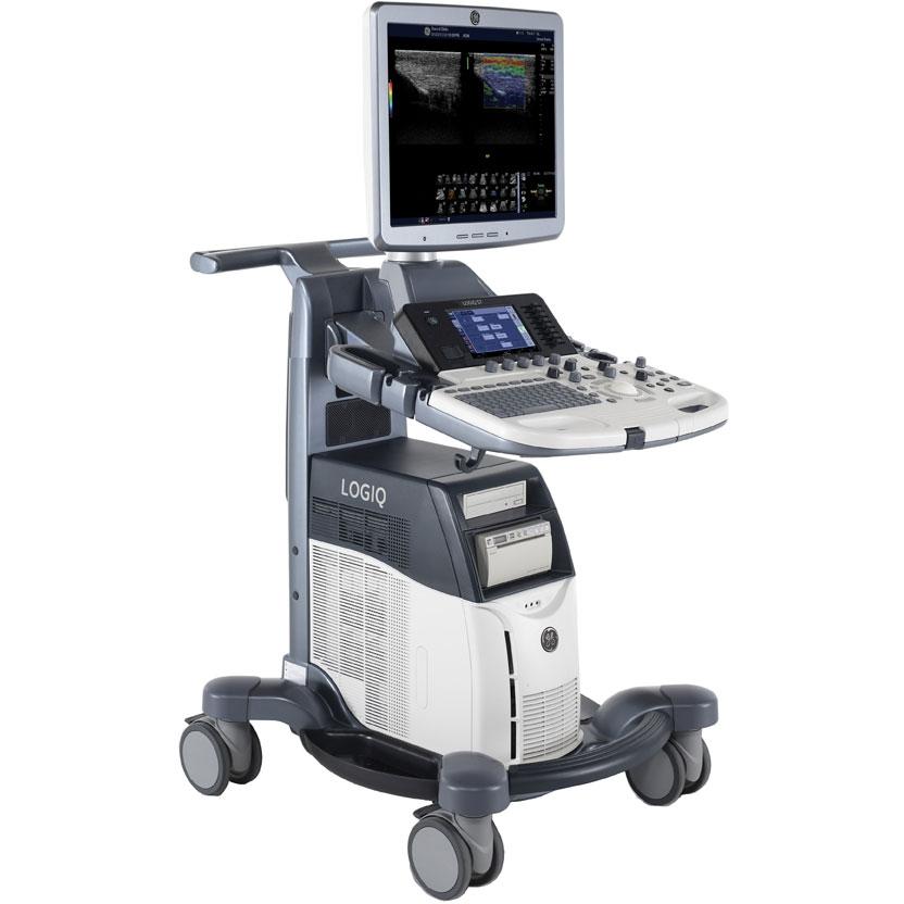 Ультразвуковой (УЗИ) сканер Logiq S8 (GE Healthcare)