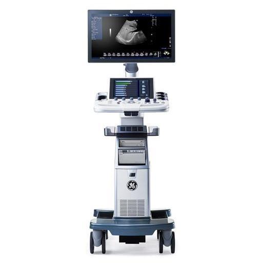 Ультразвуковой (УЗИ) сканер LOGIQ P9 (GE Healthcare)