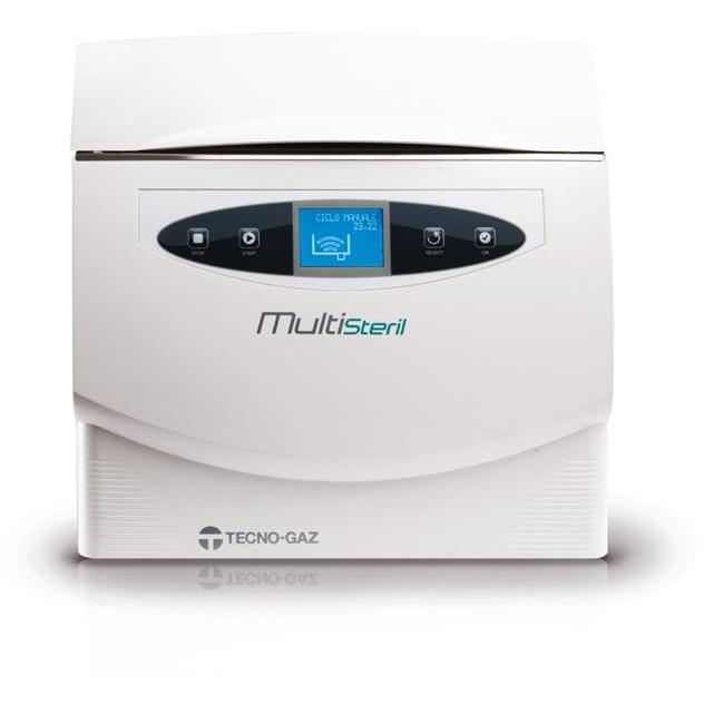Многофункциональный аппарат для предстерилизационной обработки Multisteril (TECNO-GAZ)