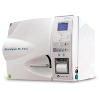 Автоклав Europa B Evo (TECNO-GAZ)