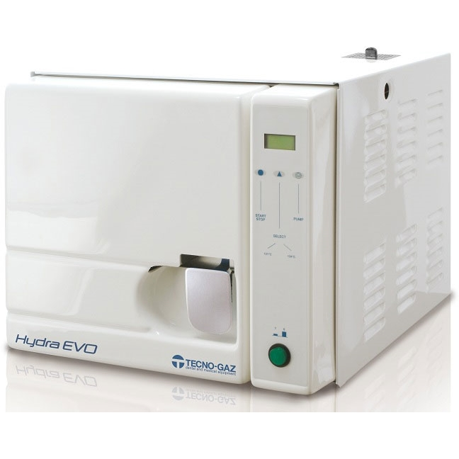 Полуавтоматический паровой стерилизатор Hydra EVO (TECNO-GAZ)