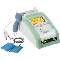 Электротерапия + ультразвук Физиотерапевтический комбайн BTL-4820S Combi Topline (Double) (BTL)