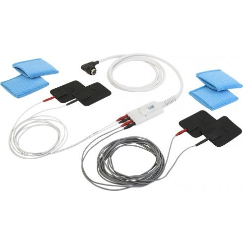 Электротерапия + ультразвук Физиотерапевтический комбайн BTL-4816S Combi Professional