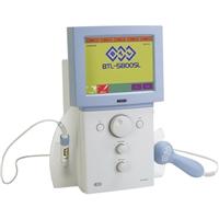Ультразвук + лазер Физиотерапевтический комбайн BTL-5800 SL (BTL)