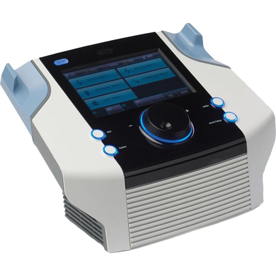 Лазер + магнитотерапия Физиотерапевтический комбайн BTL-5800LM2