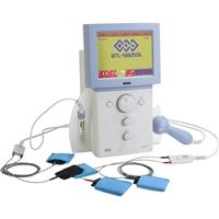 Электротерапия + ультразвук + лазер Физиотерапевтический комбайн BTL- 5825SL Combi (BTL)