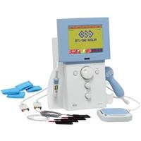 Электротерапия + ультразвук + лазер + магнитотерапия Физиотерапевтический комбайн BTL-5816 SLM (BTL)