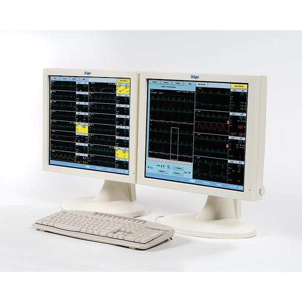 Система центрального мониторинга Infinity® Central Station