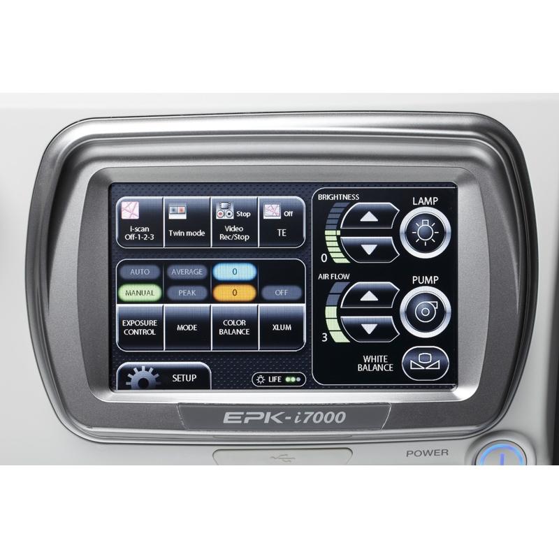 Видеопроцессор Pentax EPK-i7000