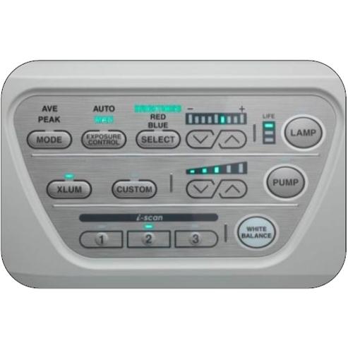 Видеопроцессор Pentax EPK-i5000