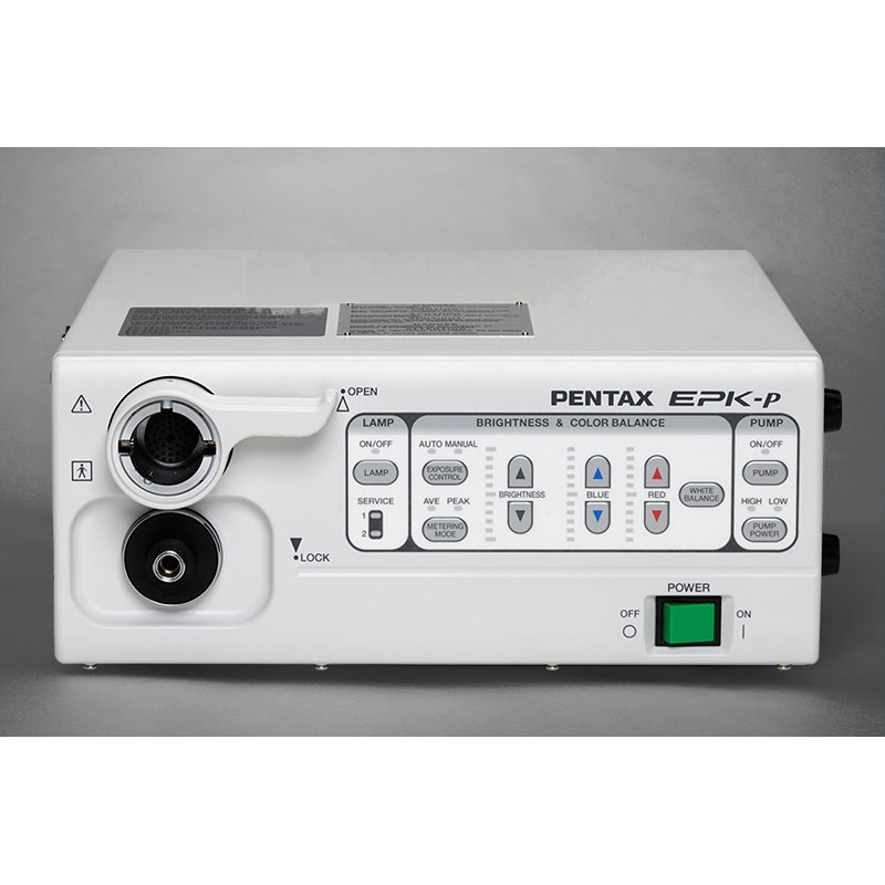 Видеопроцессор Pentax EPK-p