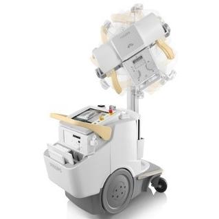 Мобильные (палатные) рентгенографические системы MobileDiagnost wDR (Philips Healthcare)
