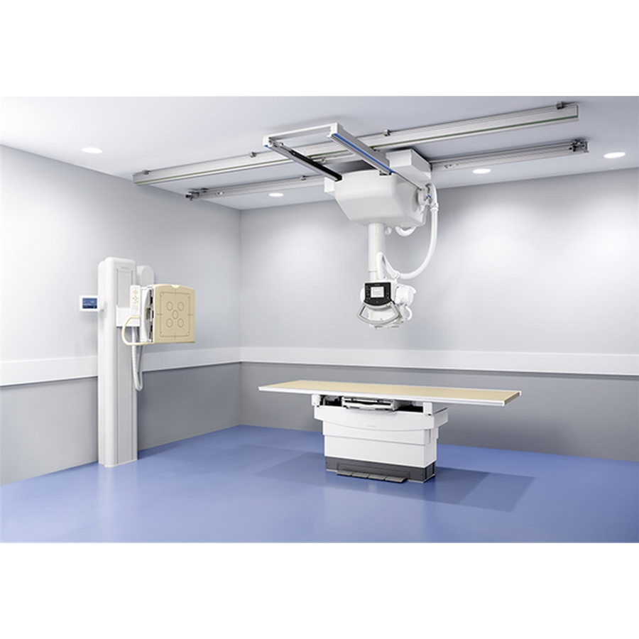 Рентгенографические системы DigitalDiagnost (Philips Healthcare)